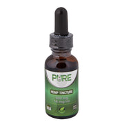 Pure Hemp Tincture 500mg