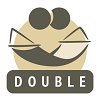 double size bar hammock icon