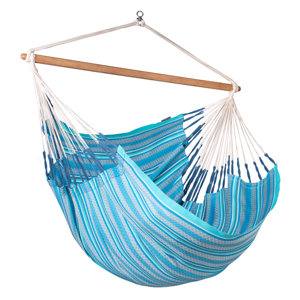 Azure Chair Hammock - Organic Cotton