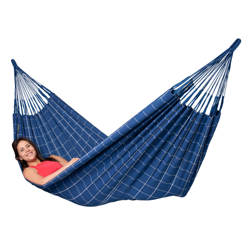 Colombian Made Weather-resistant Hammock