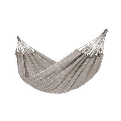 Double Natural Colour Hammock - Outdoor Use