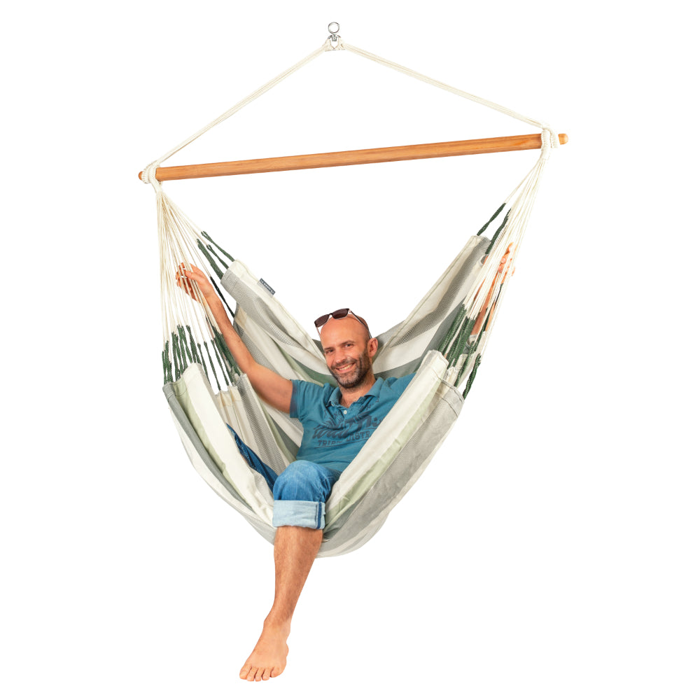 Extra Large Chair Hammock Swing