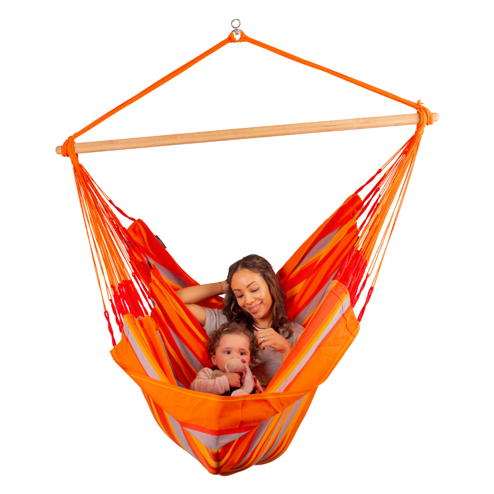 Large Chair Hammock Swing