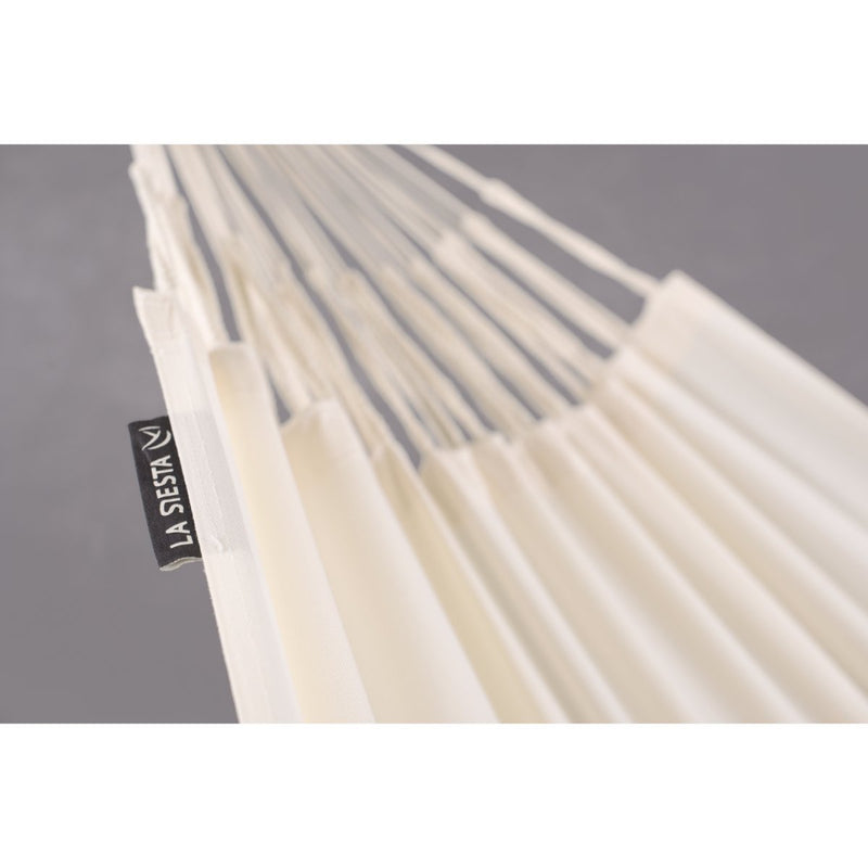 Weather Resistant Hammock - Vanilla White