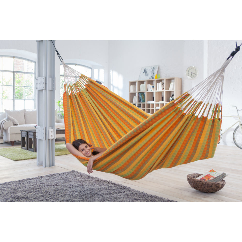 Cotton Two Person Hammock