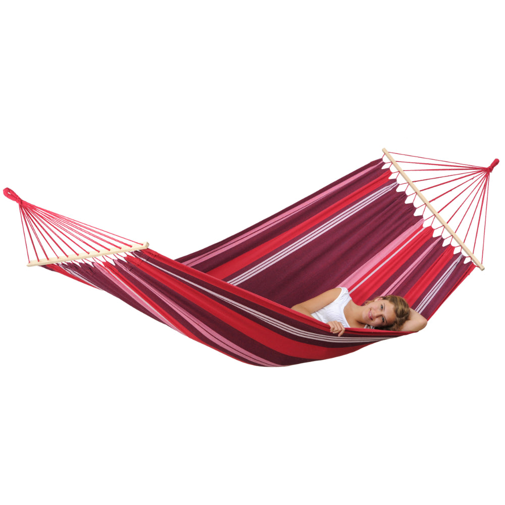 Spreader Bar Hammock - Single - Fuego