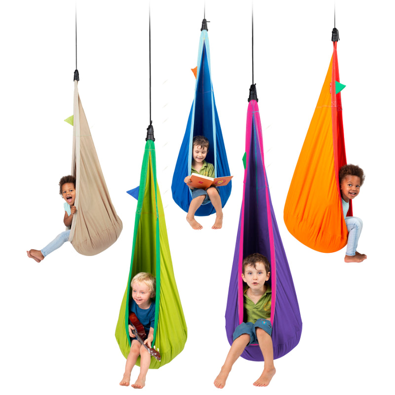 Colour Range - La Siesta Joki Hanging Nests