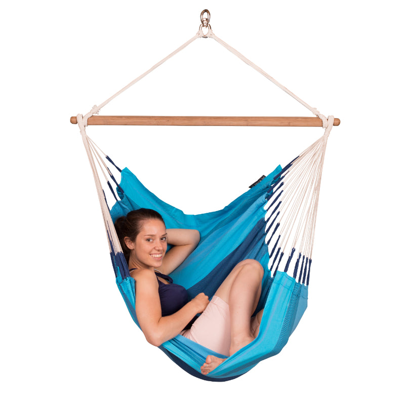 Cotton Hammock Hanging Chair