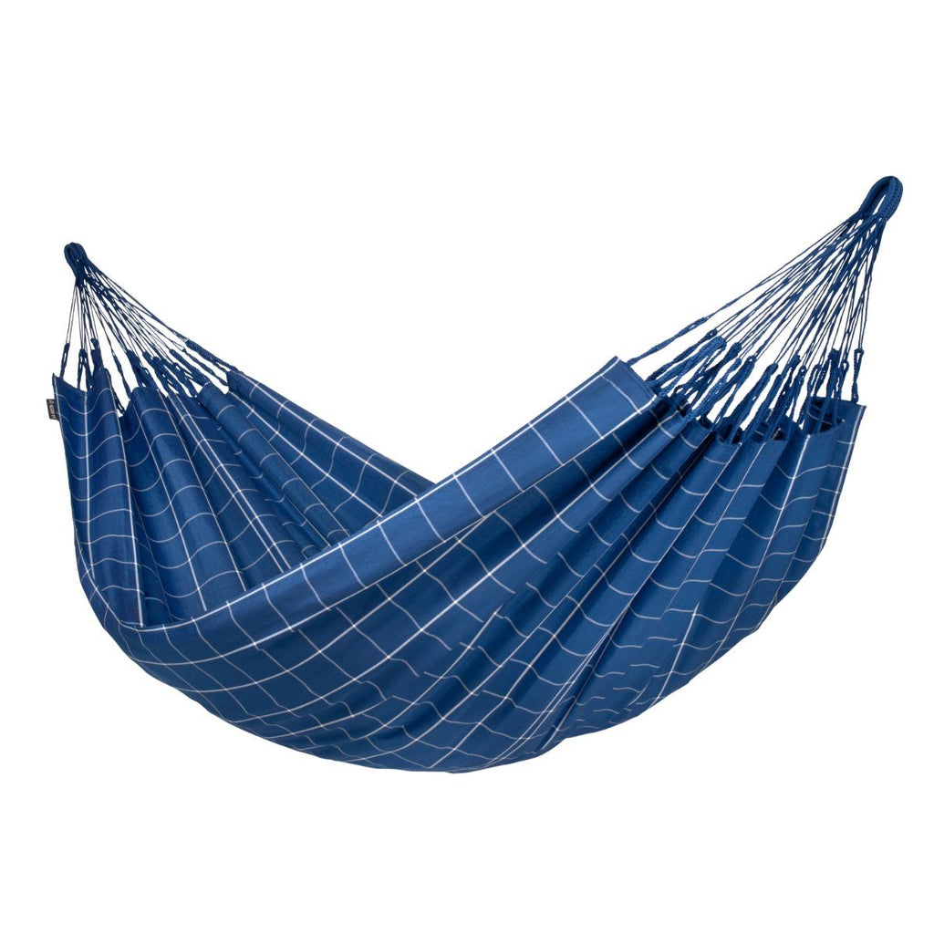 Marine Coloured Hammock