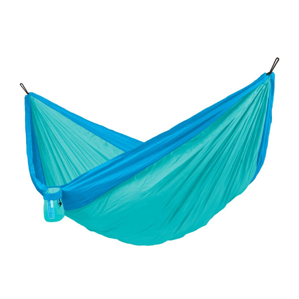 Double Travel Hammock