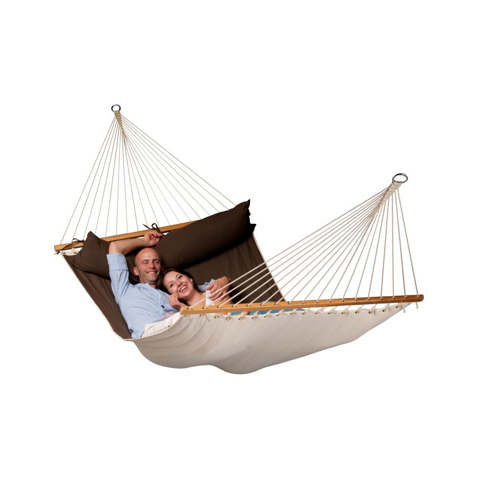 Extra large bar hammock
