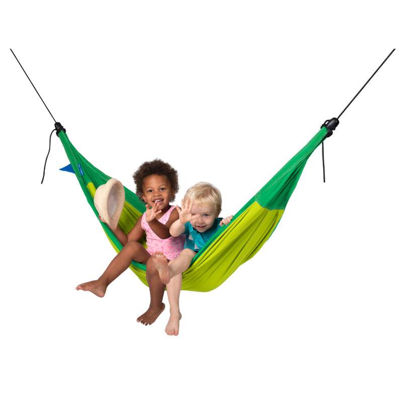 Hammock especially for children