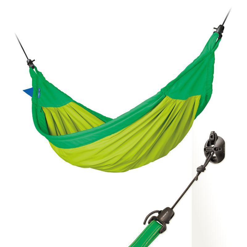 La Siesta Children's Hammock with included hanging system