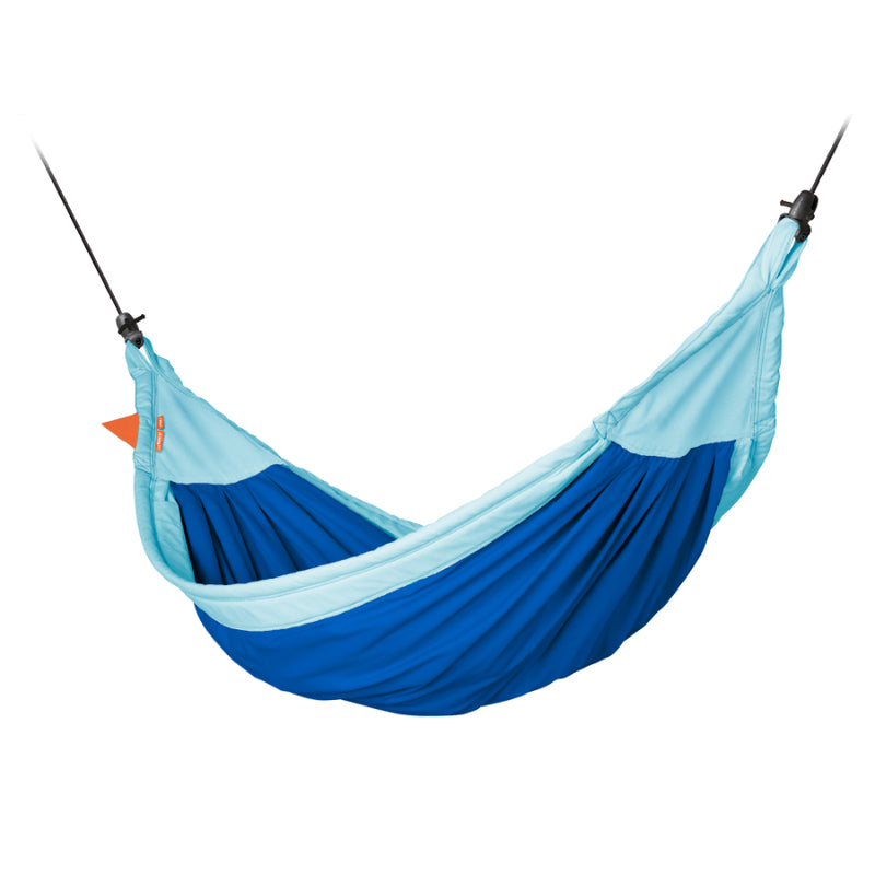 Kids hammock with hanging accessories