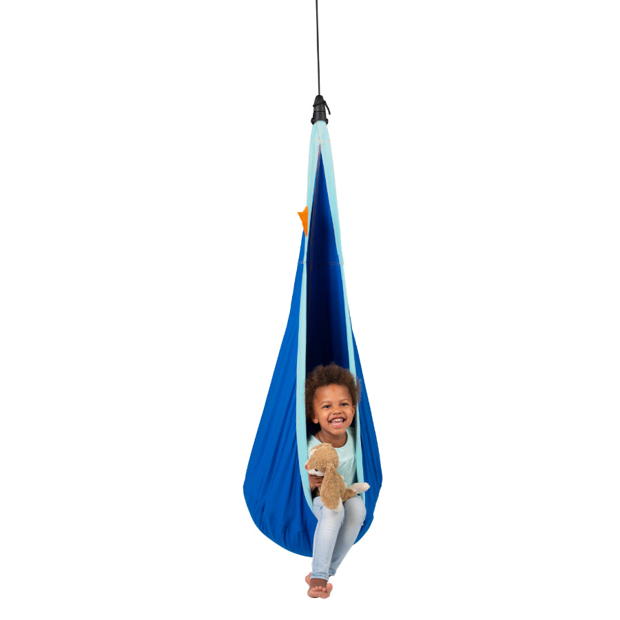 Organic Cotton Child's Hanging Nest