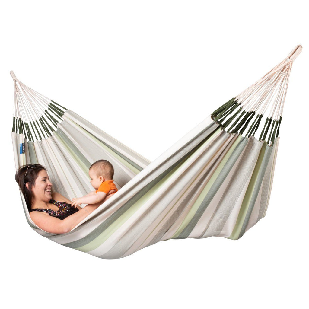Family size outdoor hammock