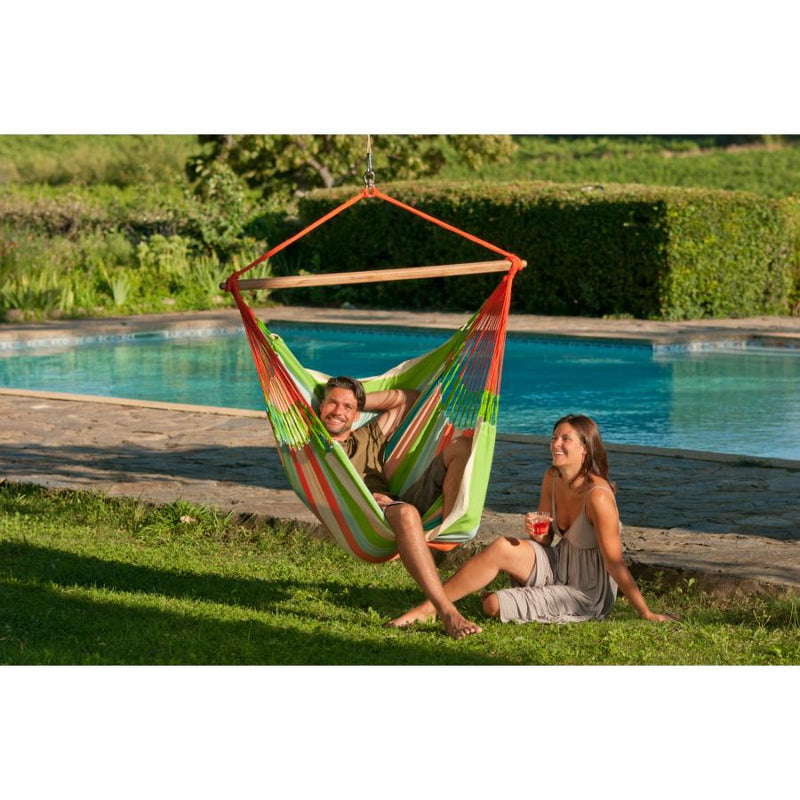 Super large chair hammock