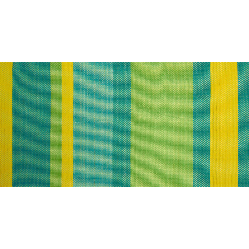 Lime hammock colour pattern