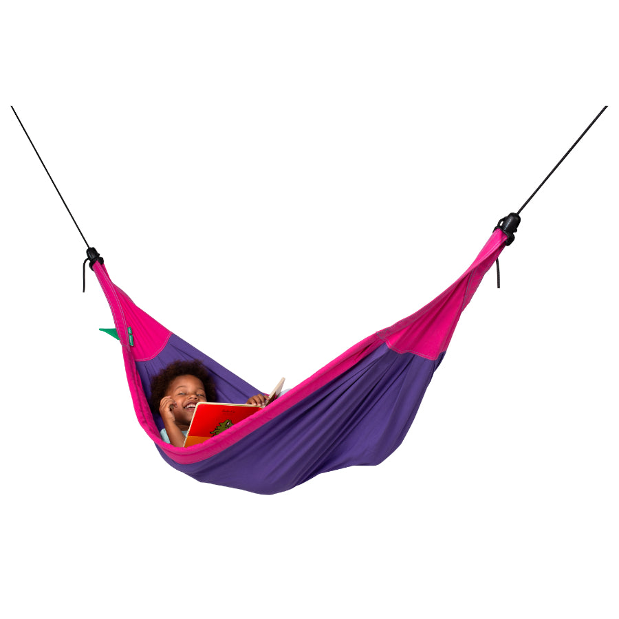 Purple Children's Hammock