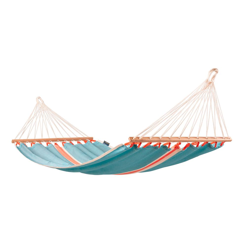 Outdoor bar hammock