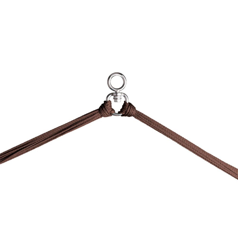 Hammock chair swivel hook