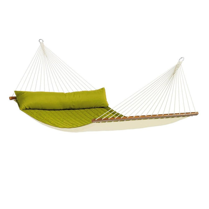 Green bar hammock