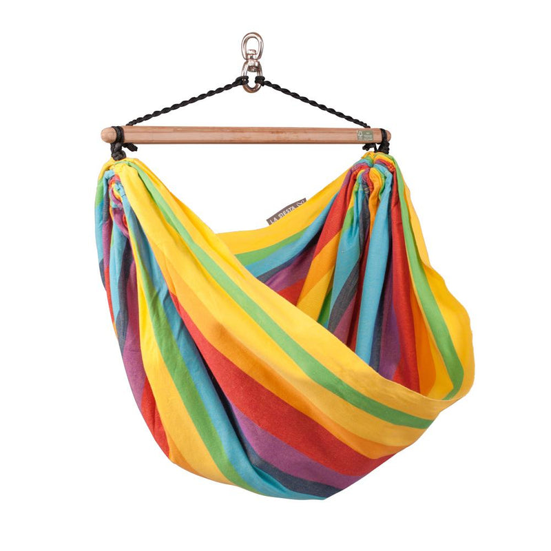 Cotton chair hammock for children