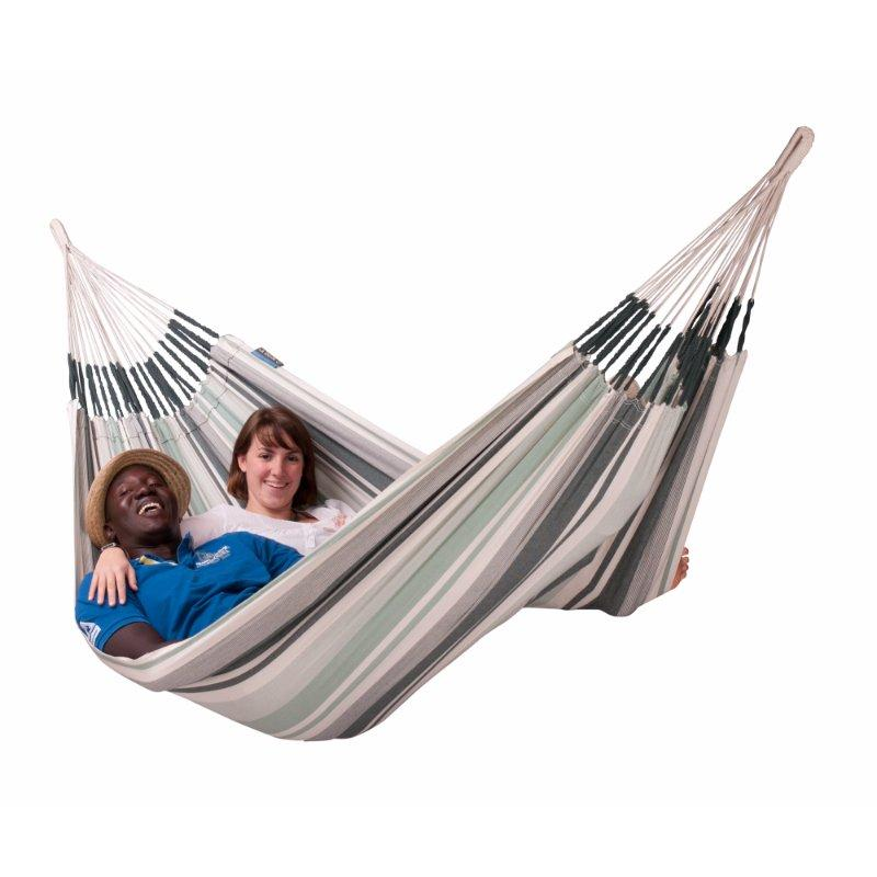 Two person cotton hammock