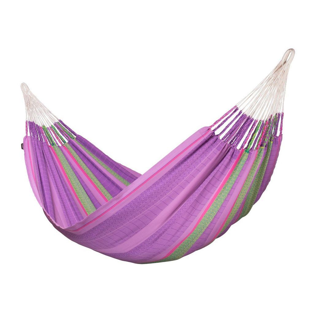 Blossom Family Cotton Hammock