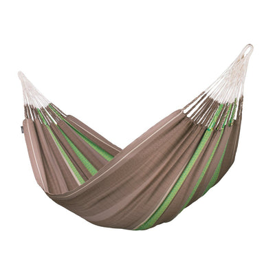 Family Chocolate Coloured Hammock