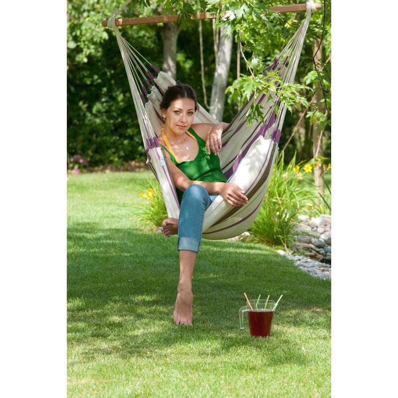 Garden swing chair hammock
