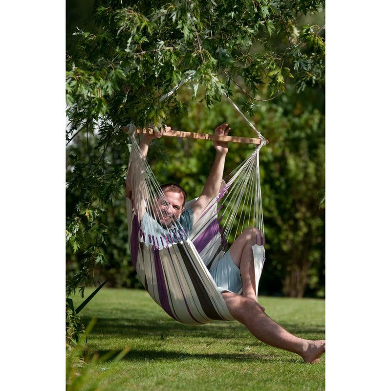 Garden hammock swing chair