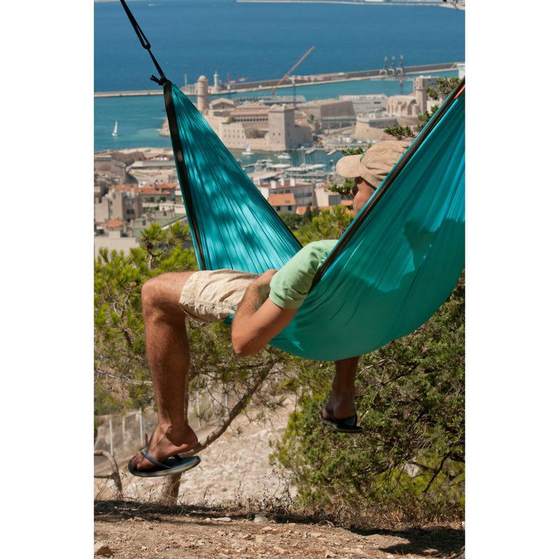Travel Hammock - Single - Turquoise