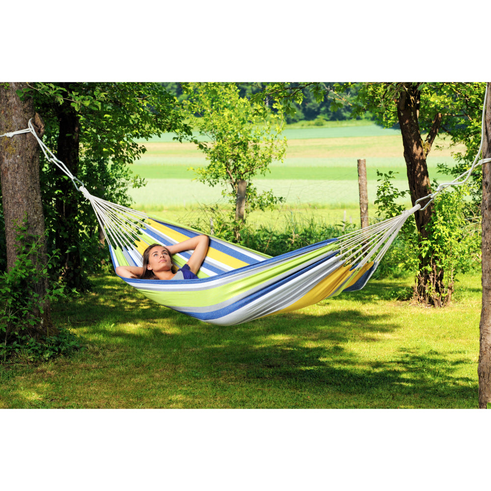 Single Outdoor Hammock - Kolibri