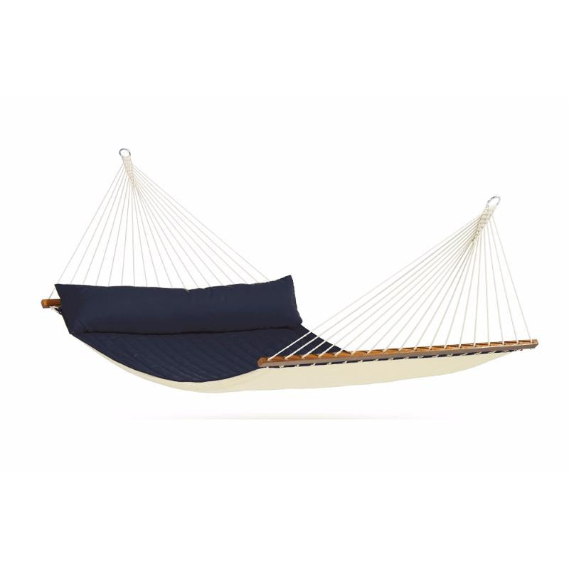 King size outdoor spreader bar hammock