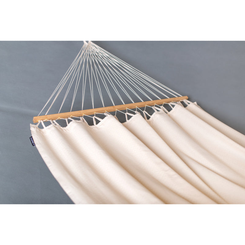 Certified organic cotton hammock