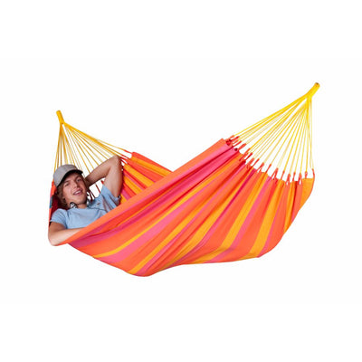 Weather resistant outdoor hammock