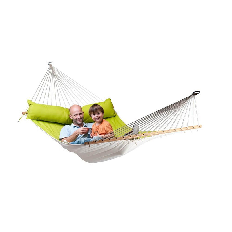 Family hammock with bars