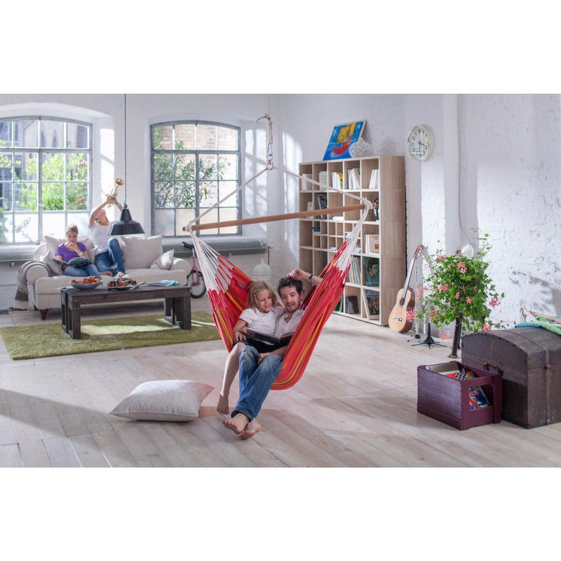 XL indoor chair hammock