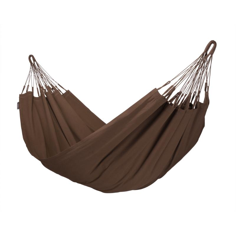 Organic Cotton Brown Hammock