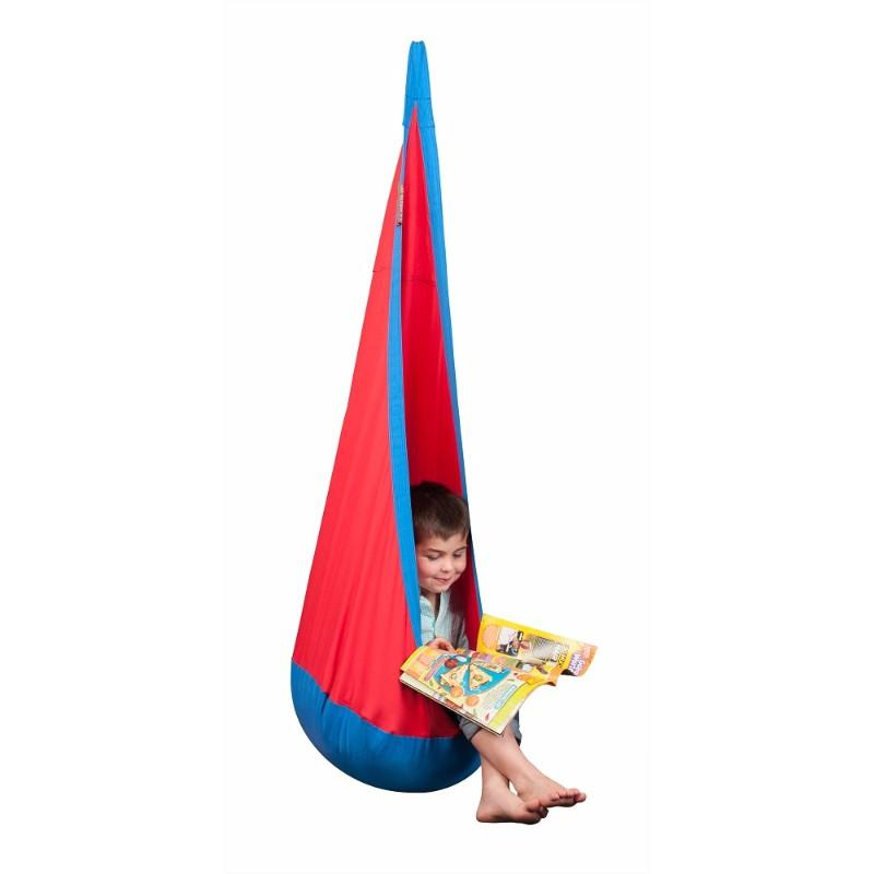 Nest swing for children