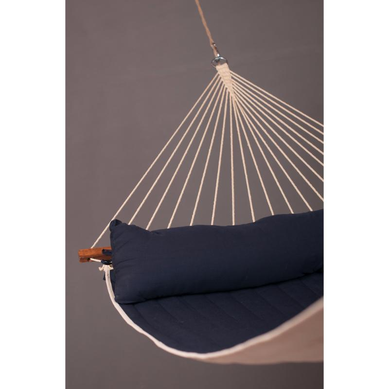 North American Style Spreader Bar Hammock