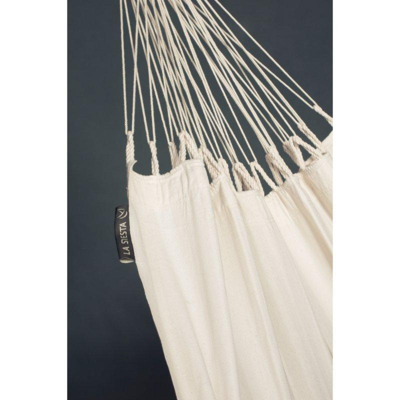 Colombian made organic cotton fabric hammock