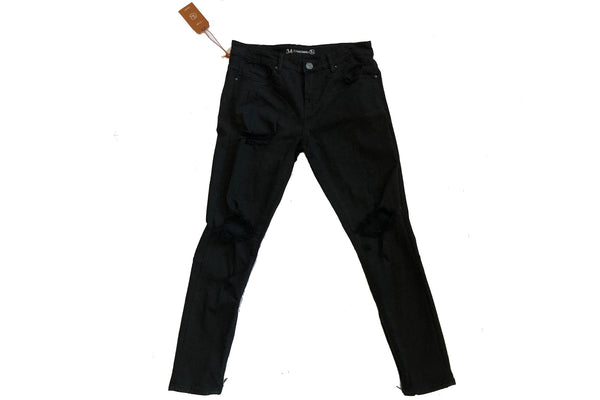 Dailey Denim Navy