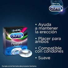 Durex ES Bundles Kit Invisible Eternal