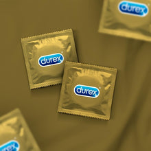 Durex ES [no -export] Condoms Durex Preservativos Real Feel 12 unidades