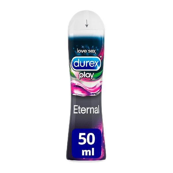 Durex ES Pleasure Gels Durex Play Lubricante Eternal 50 ml