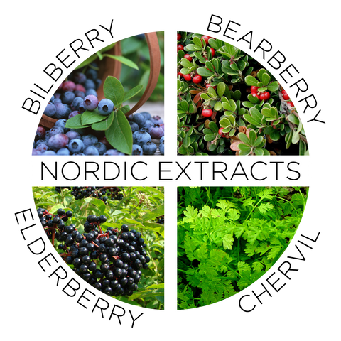 Plant, About Nordic Care