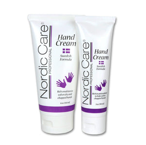 Hand Cream 6 oz + 3 oz - Nordic Care