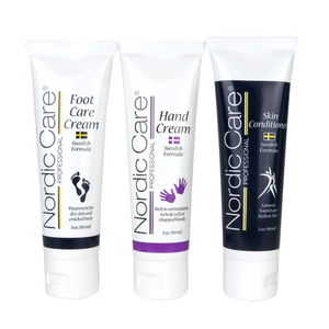 Trio Pack - Nordic Care